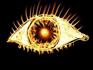 eye-fire