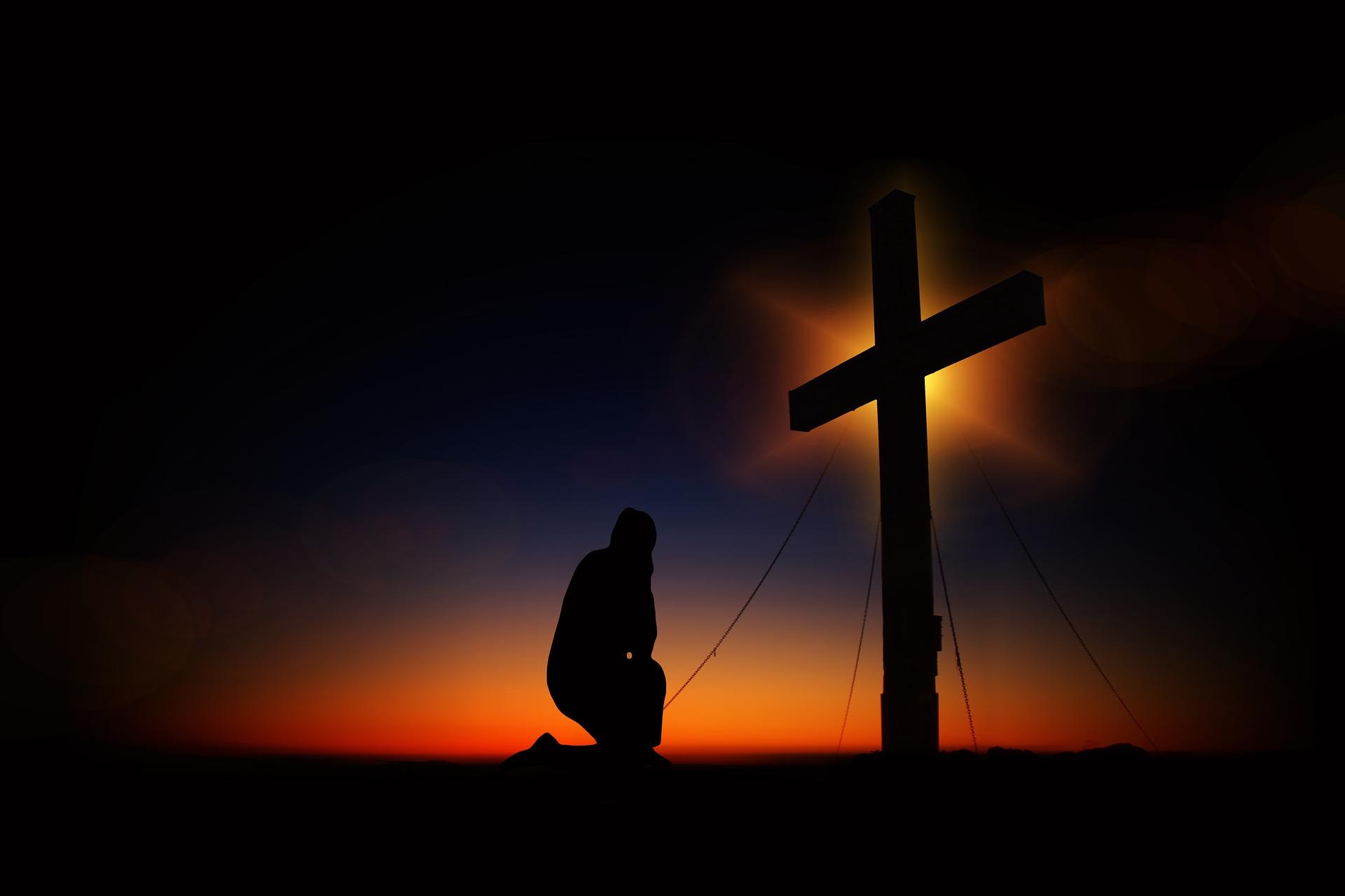 Jesus The Judge