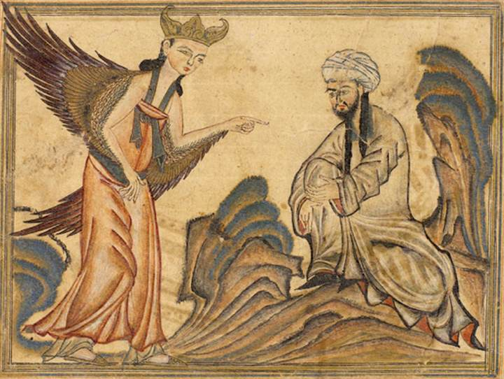 mohammed_and_vision_from_gabriel