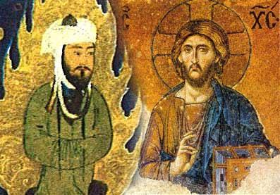 Bible Warnings About Islam & Muhammad