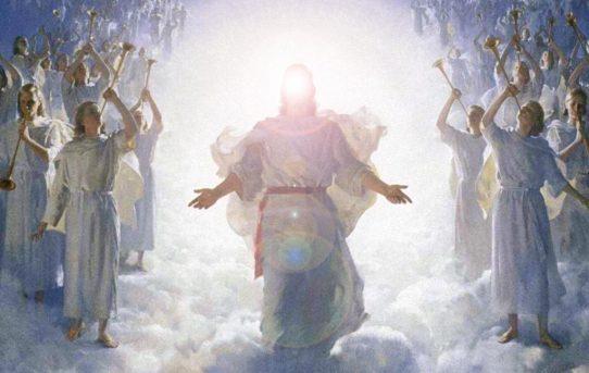 Scriptural Proof for Rapture Timing