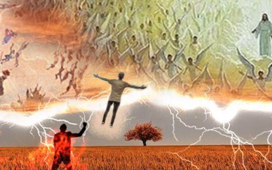 Memes: Resurrection / Rapture